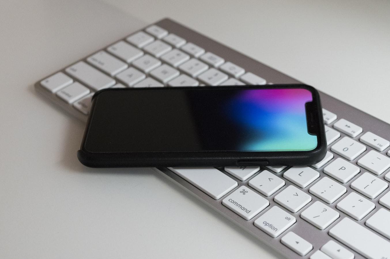 "iPhone X ""轻点唤醒""功能失灵怎么办?"