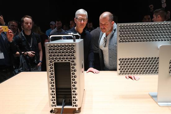 美国本土仅存的苹果 Mac Pro 生产线,也悄悄转到中国