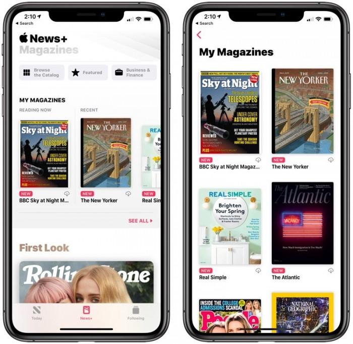 出版方反馈收入仅为苹果承诺的 5%,Apple New+ 服务陷入困境
