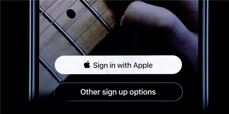 行业组织称苹果 ID 登陆第三方有漏洞,必须加以修复