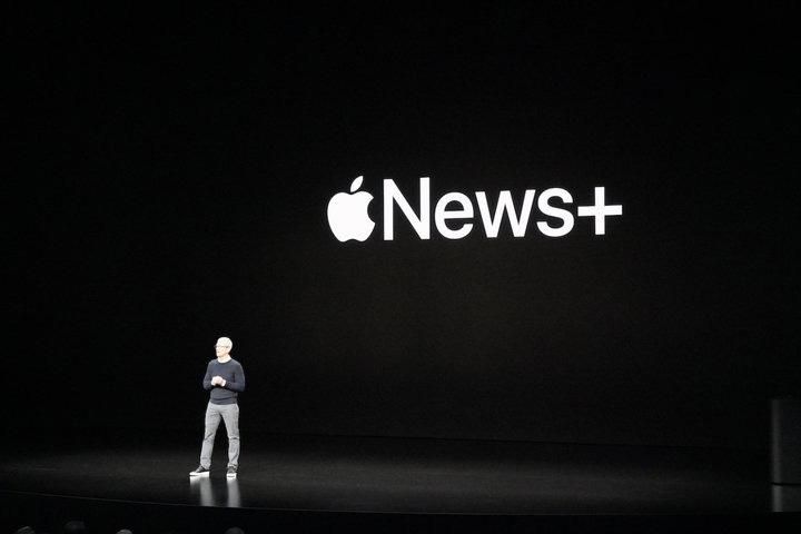 为什么看起来苹果正在「远离」iPhone?