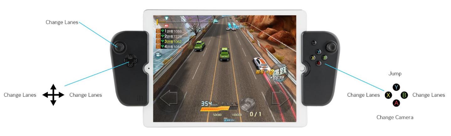 如何在 iOS 13/iPadOS 设备上连接 PS4 和 Xbox 手柄?