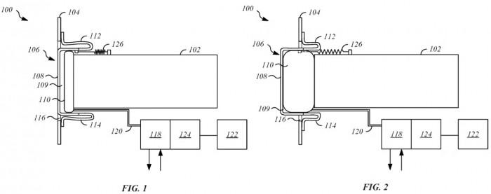 苹果专利曝光,可为自动驾驶汽车打造可伸缩保险杠