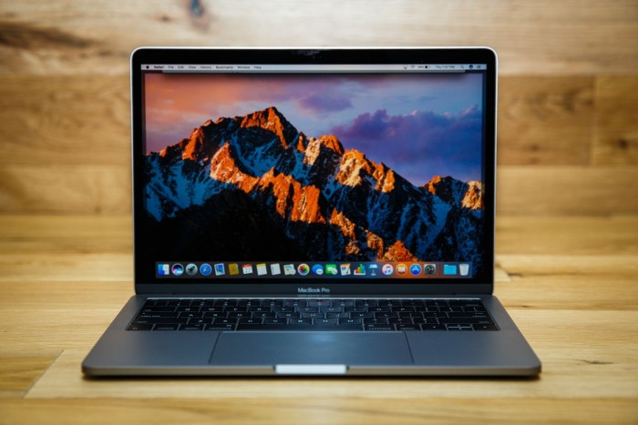 苹果获 FCC 批准,将于今年晚些时候推出全新 MacBook Pro