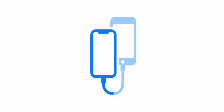 苹果手机之间要怎么操作数据转移呢?等待iOS13正式版