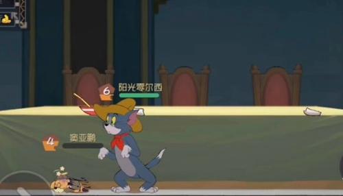 猫和老鼠手游牛仔汤姆7月4日上架 角色皮肤一起登场