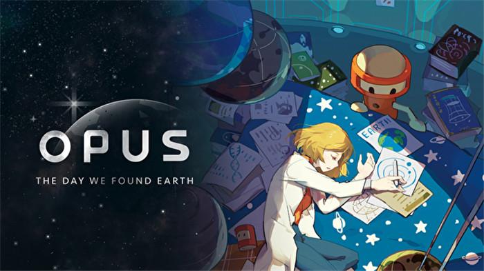 独立故事冒险游戏《OPUS 地球计画》推出新DLC