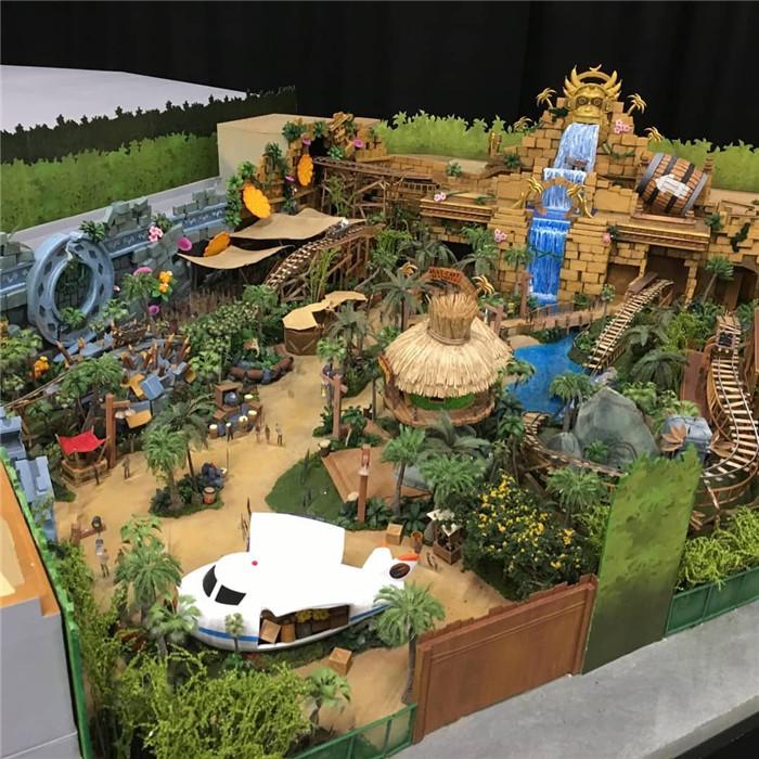 下一个迪士尼乐园?超级任天堂世界概念图曝光