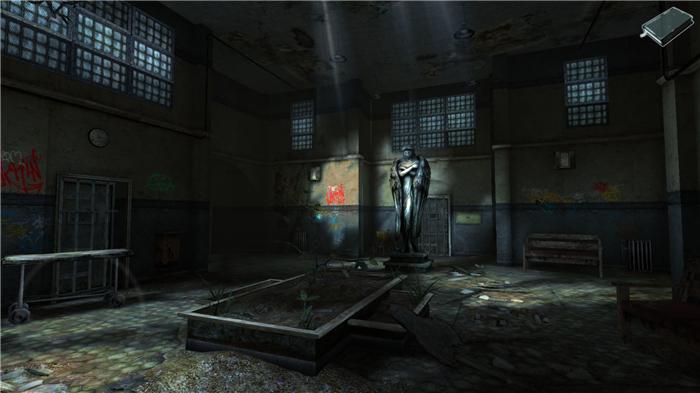 吓尿了!走进去就会《迷失自我》的游戏你敢玩吗?