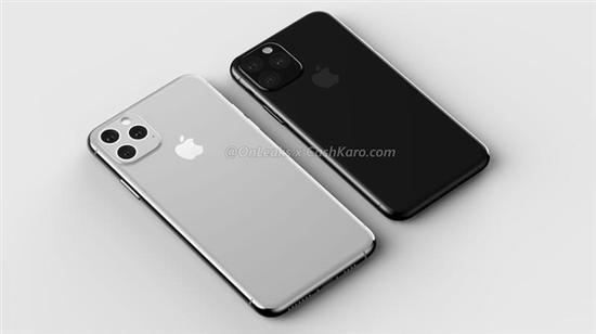 报告显示:苹果明年或将发布 3 款 OLED 屏新 iPhone,支持 5G 网络