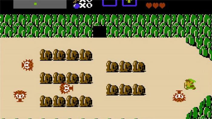 """万物起源?""""小绿帽""""塞尔达历代游戏大排名"""