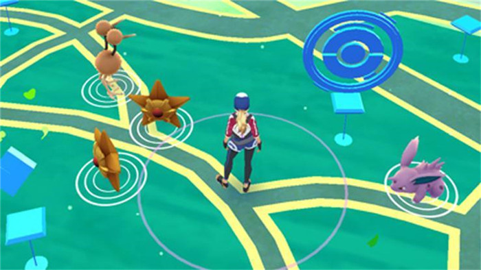 《Pokemon GO》被日本政府认可为是种日常运动