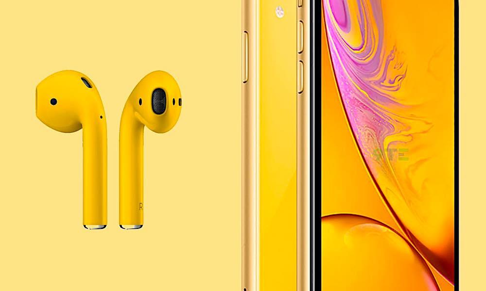 传闻中的苹果 AirPods 3 或将有这些变化