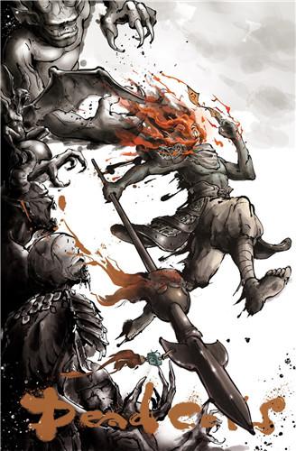 bilibili代理现象级独立游戏《Dead Cells》中国区移动版