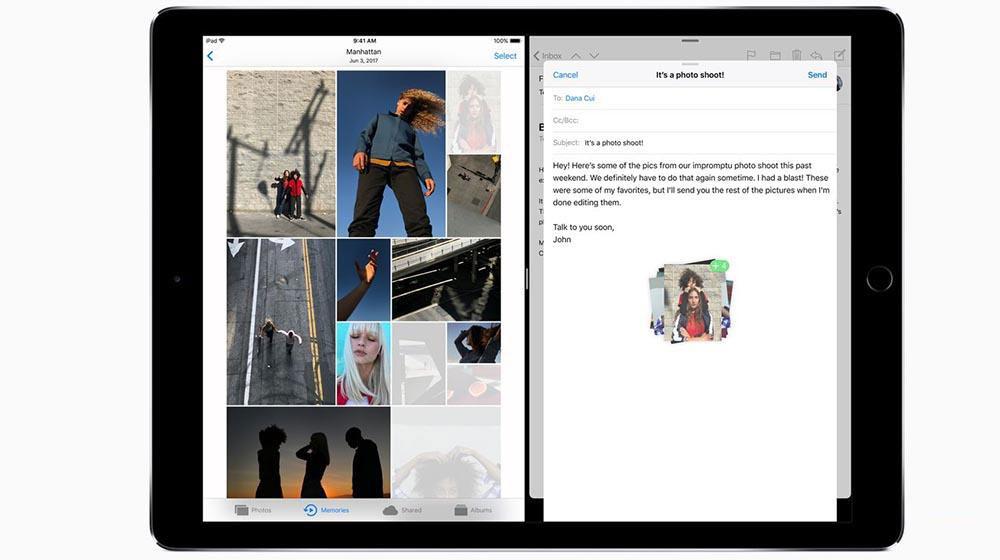 iOS 13 分屏如何操作?iOS 13 分屏显示在哪设置开启?