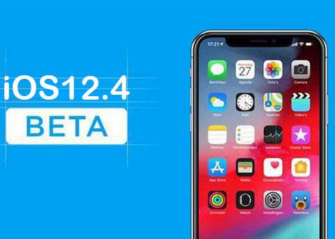 iOS 12.4第七个测试版已到,iOS 12.4正式版还远吗?