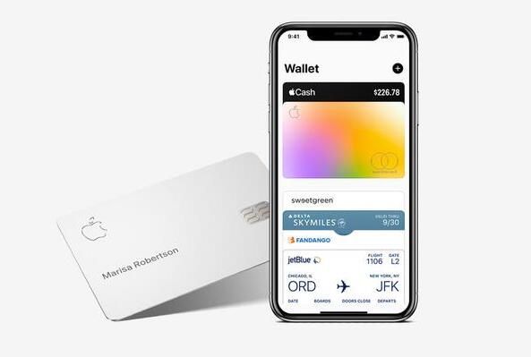 Apple Card 上线在即,该项目对苹果和高盛都是一个挑战