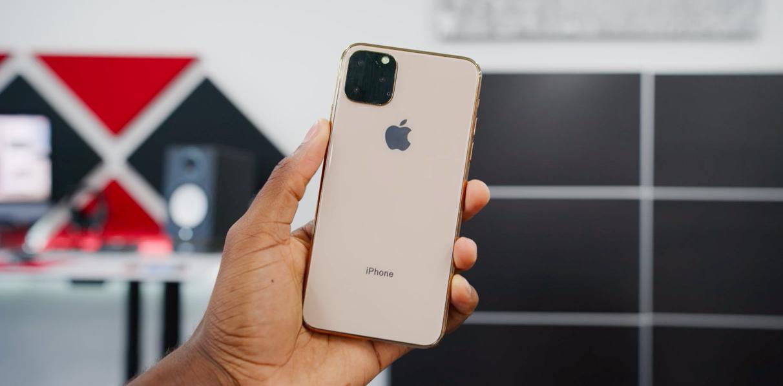 上手体验视频:iPhone 11、11 Max 和 11R 模型机