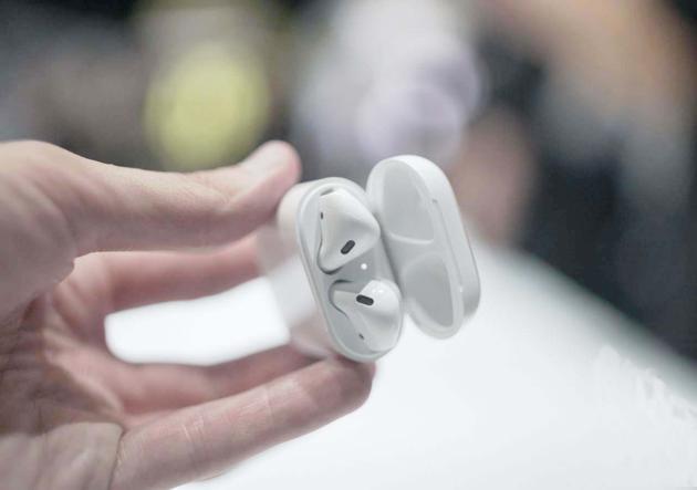 日媒:苹果准备在越南试产 AirPods