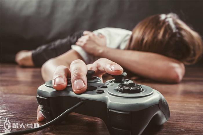 游戏成瘾,说不清道不尽的终极难题