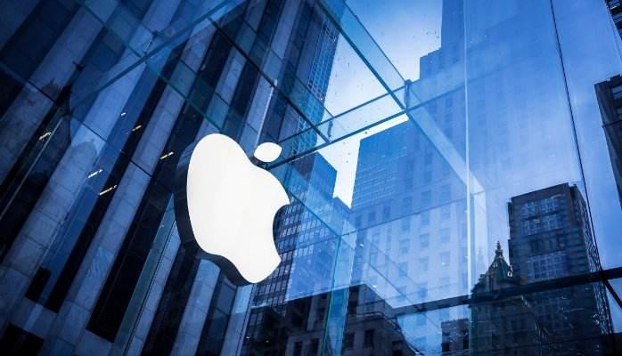 传苹果计划在温哥华开设办公室:或租用未来派建筑