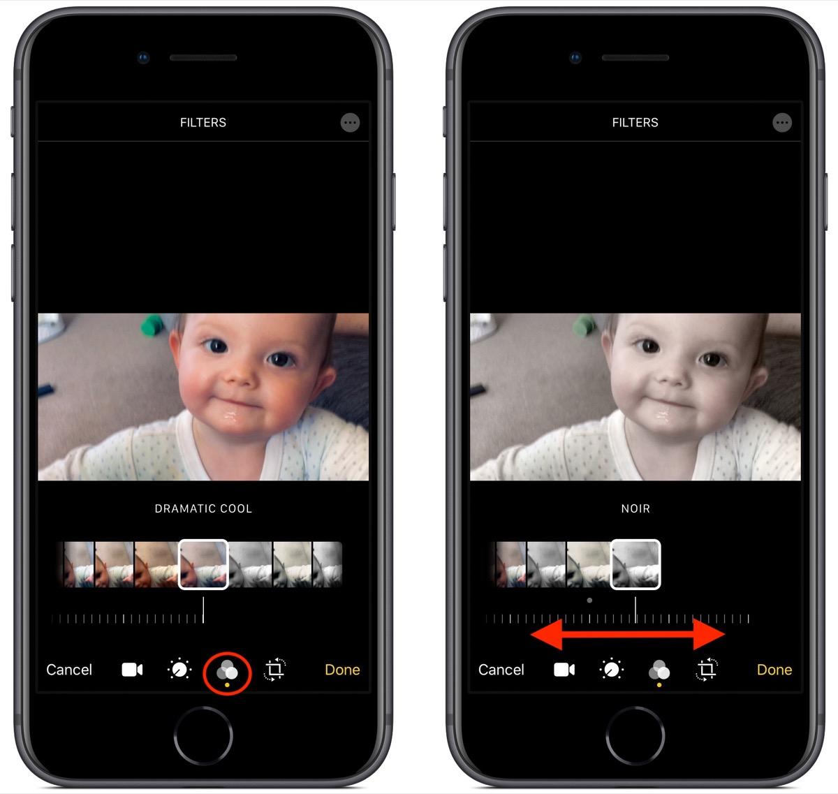 iOS 13 教程:如何在 iPhone 和 iPad 上编辑视频?
