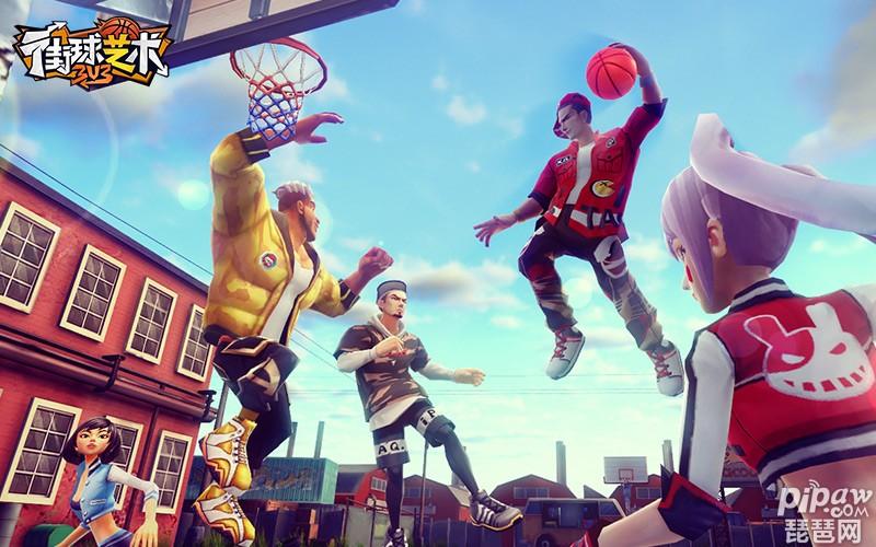麦迪代言《街球艺术》今日10点首发!麦迪时刻神迹再现