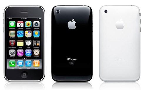 回顾 iPhone 的十二载变迁:你最喜欢哪一款?