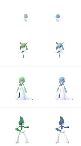 "《Pokemon GO》八月份社群日主角为""拉鲁拉丝"""