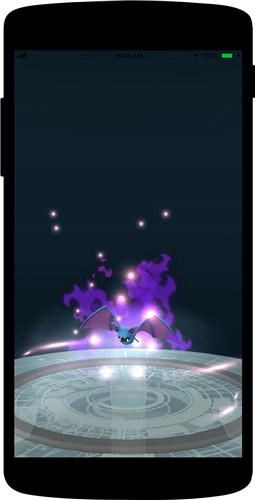 《Pokemon GO》推出全新活动火箭兵团入侵活动