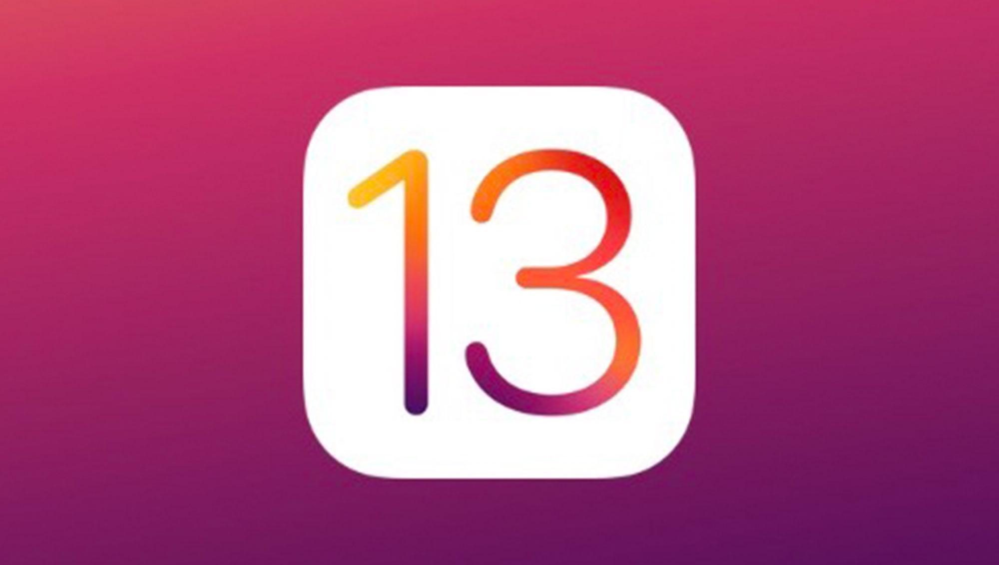 苹果发布 iPadOS/iOS 13 第四个公测版