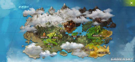 《龙之谷2》评测:更自由的开放大世界