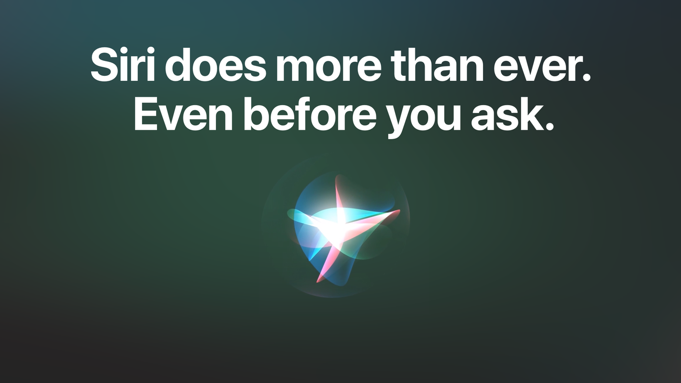苹果暂停涉及用户隐私的 Siri 人工评估项目