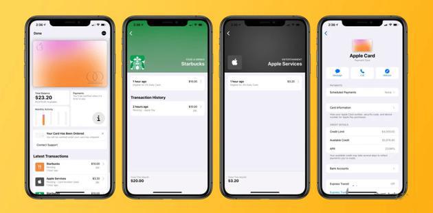 如何申请Apple Card苹果信用卡?Apple Card使用体验怎么样?