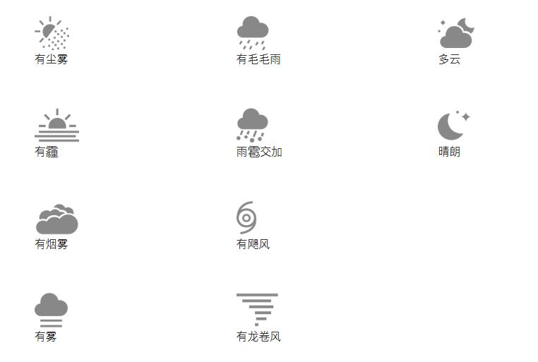 iPhone 自带的天气 App 温度显示异常如何解决?