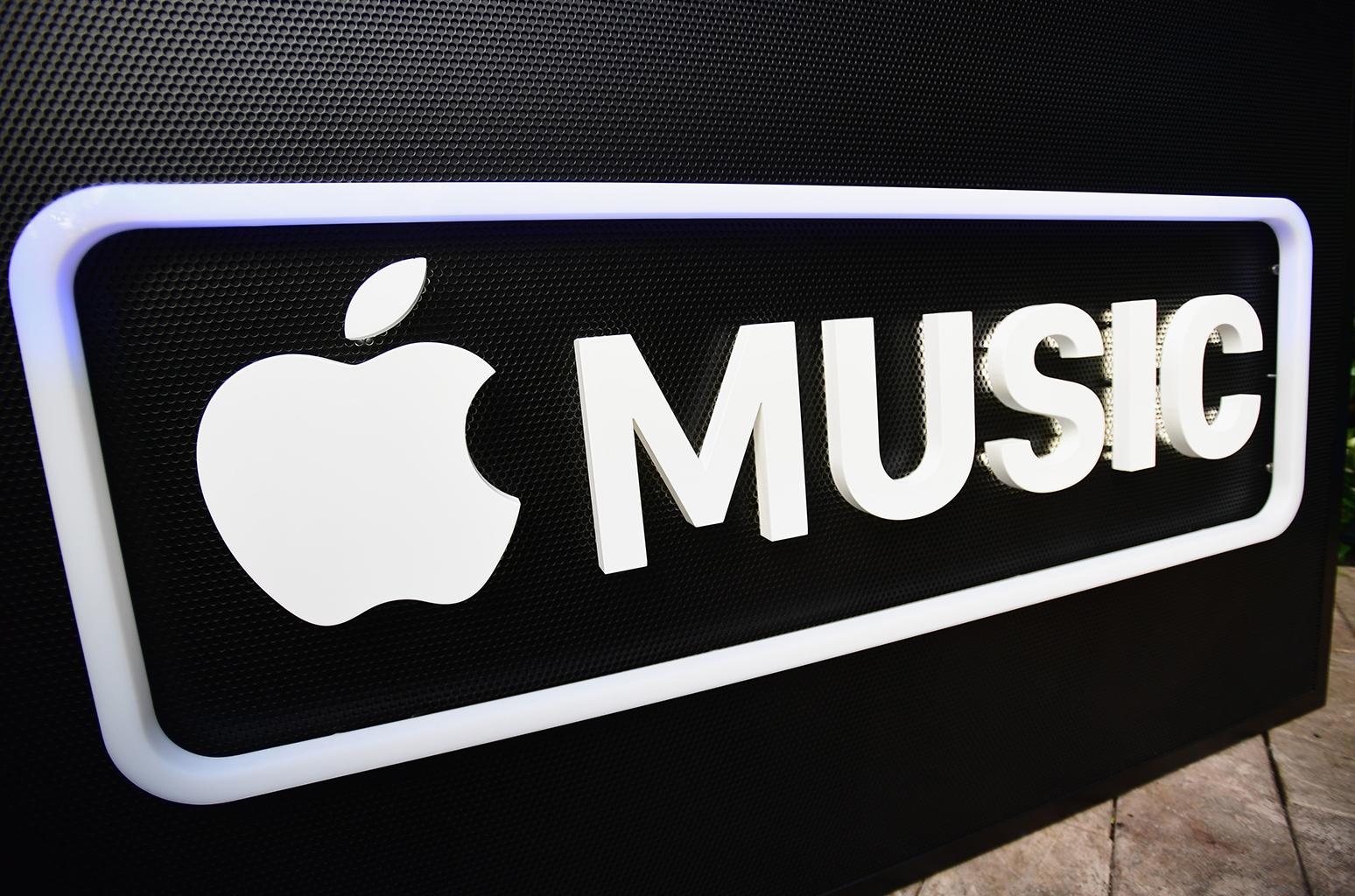 苹果推出 Digital Masters 计划,提升 Apple Music 音质