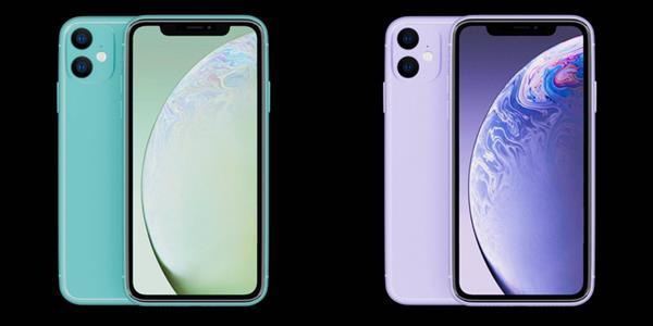 新iPhone将以什么方式命名?