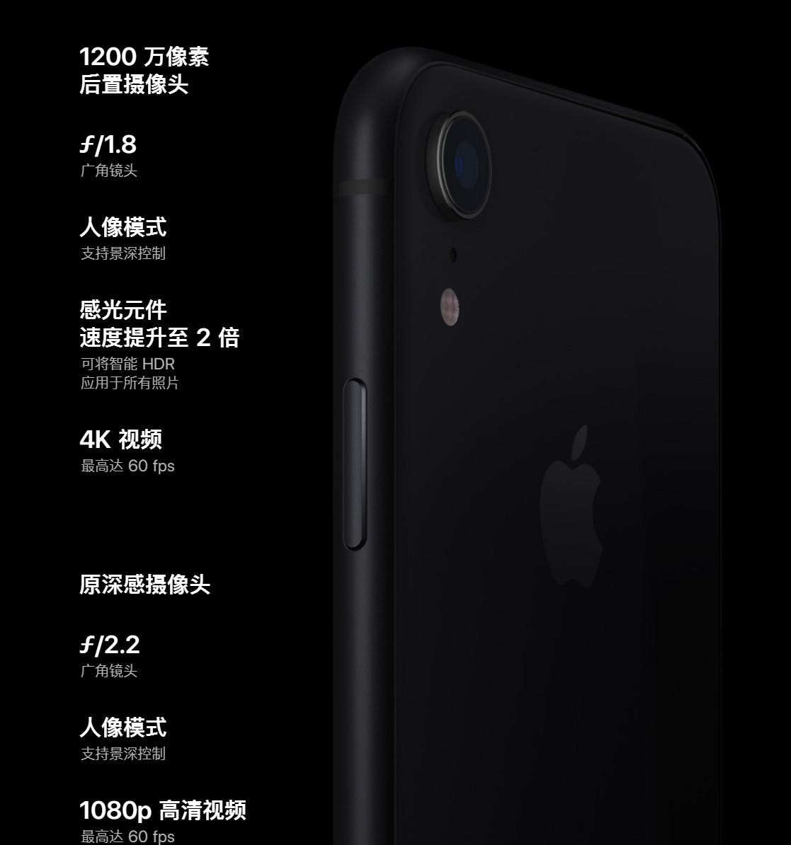 新机发售在即,现在入手 iPhone XR 会过时吗?