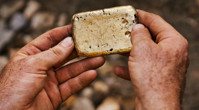 苹果和蒂芙尼与阿拉斯加黄金开采环保组织合作保护环境