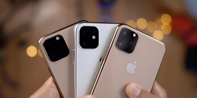 新iPhone为什么以Pro命名?有什么依据吗?
