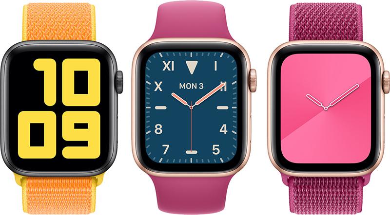 郭明錤:Apple Watch Series 5 将采用 JDI 提供的 OLED 屏幕