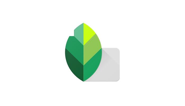 全能的后期修图APP Snapseed推荐