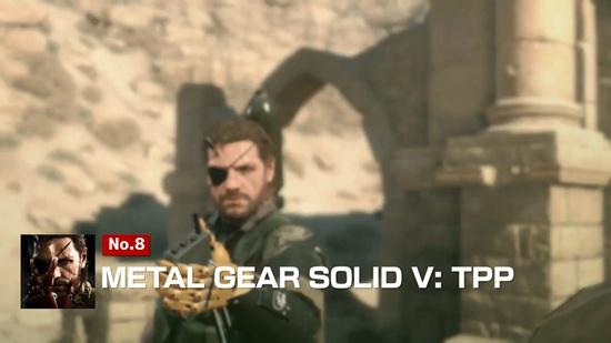 第一名当之无愧!IGN日本评开放世界游戏TOP10