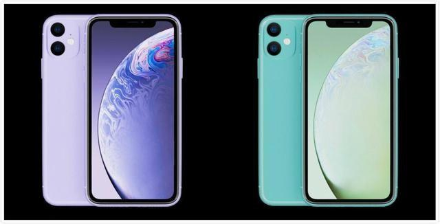 新iPhone为什么不在再受热捧?