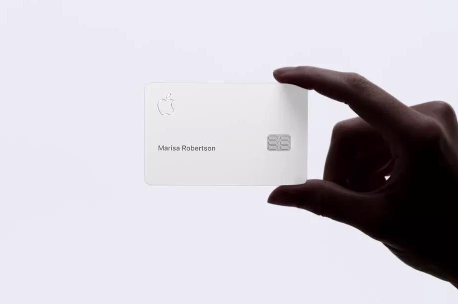 苹果分享最新广告:「Apple Card 来了!」