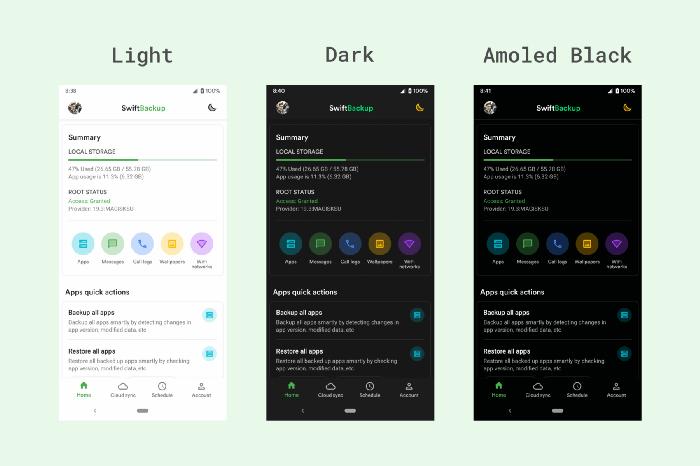 为什么 iOS 13 会加入暗色模式?黑暗模式有什么作用?