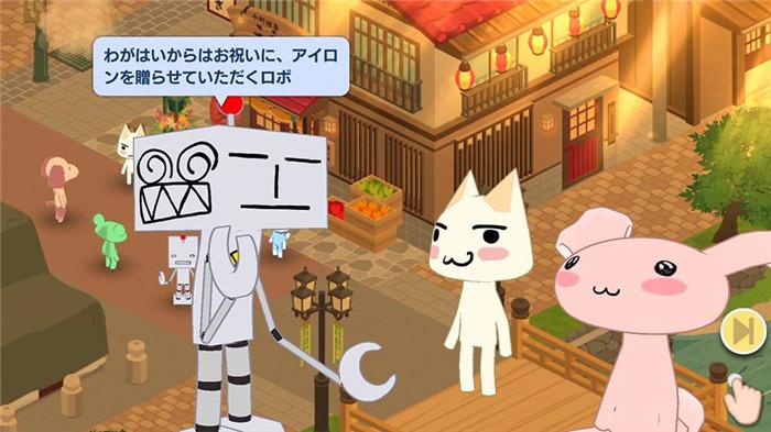 Sony吉祥物新作《与多乐猫一起拼图》预约开启