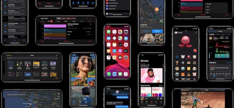 iOS 13 GM版推荐升级吗? iOS 13 GM版和正式版有什么区别?
