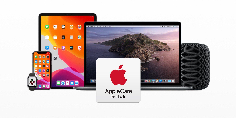 苹果将 AppleCare+ 改为订阅制:为你服务到 iPhone 退役