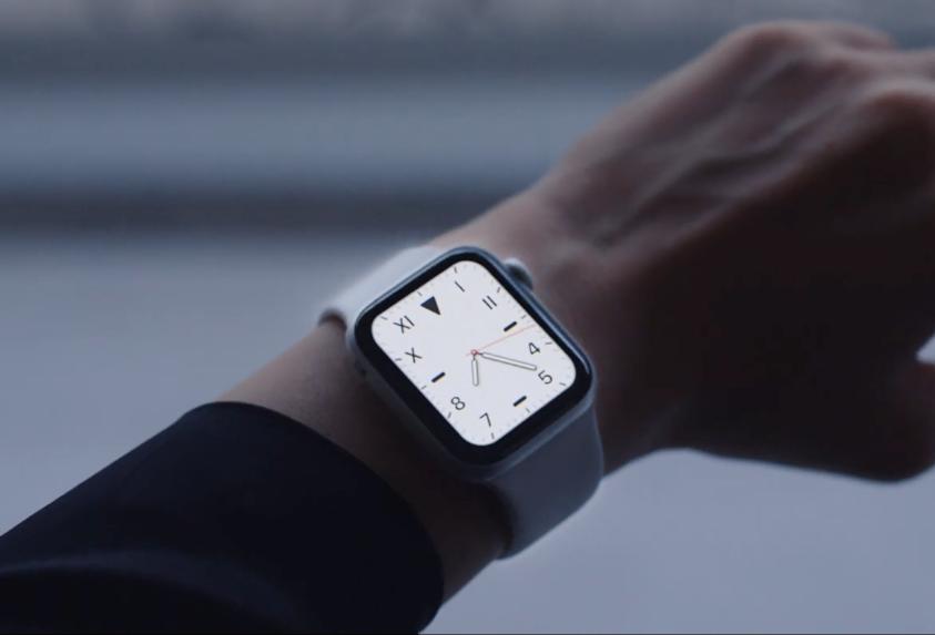 苹果动员开发者为 Apple Watch 商店提交应用